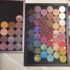*USED* Makeup Geek Collection - NOT SEPARATING!!!